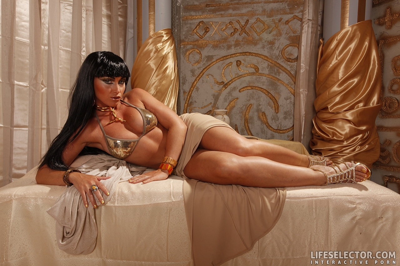 Life selector fuck asian girl then aletta ocean